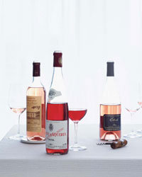 Food & Wine: Must-Drink Rosés