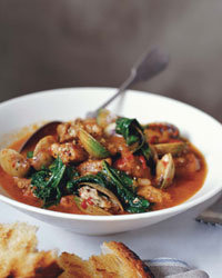 Food & Wine: This spicy pork stew would pair well with Gewürtztraminer.