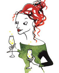 Food & Wine: Triumph of small Champagne growers
