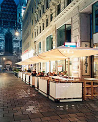 Food & Wine: Vienna: Europe's hottest wine scene