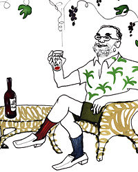 Food & Wine: Francis Ford Coppola