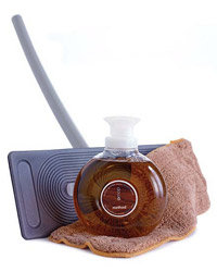 Food & Wine: Omop: non-toxic cleaning supplies