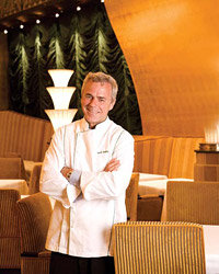 Food & Wine: David Bouley