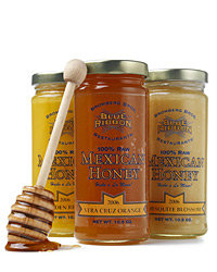 Food & Wine: Mexican honey