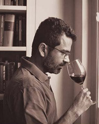 Food & Wine: Novelist Akhil Sharma
