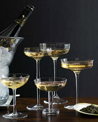 Food & Wine: Coupe Comeback