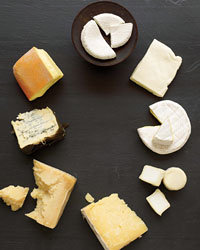 Food & Wine: The Ultimate Cheese Plate