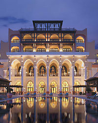 Food & Wine: Shangri-La Abu Dhabi