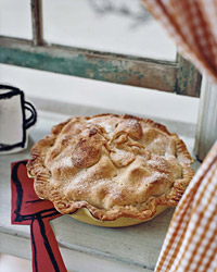 Food & Wine: Flaky Pear Pie