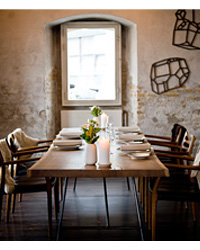 Food & Wine: Copenhagen Restaurants
