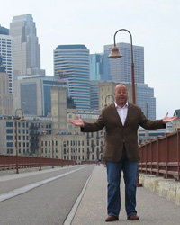 Food & Wine: Andrew Zimmern