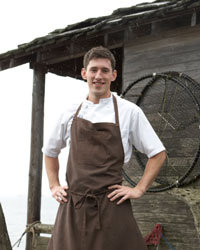 Food & Wine: Best New Chef 2012: Blaine Wetzel