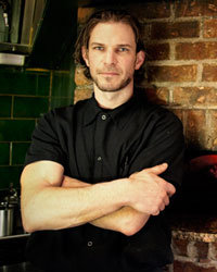 Food & Wine: Best New Chef 2012: Cormac Mahoney
