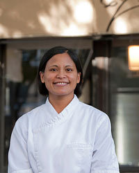 Food & Wine: Best New Chef 2012: Karen Nicolas