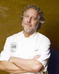 Food & Wine: Chef Jonathan Waxman