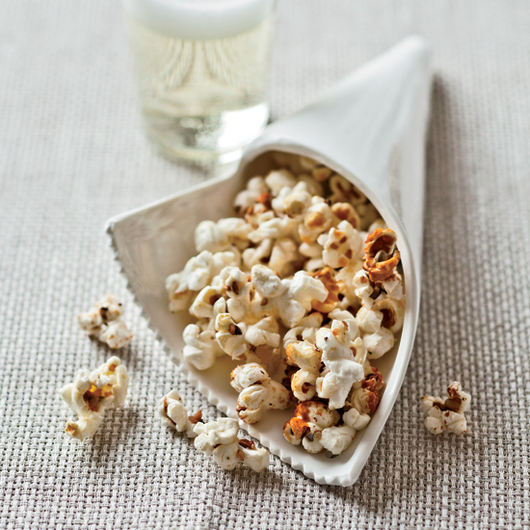 Food & Wine: Black Pepper Kettle Corn© Quentin Bacon