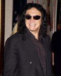 Food & Wine: Gene Simmons