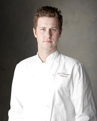 Food & Wine: Best New Chef 2005 Lachlan Mackinnon-Patterson