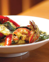 Food & Wine: Andy Ricker Discovers Curry Heaven in Bangkok