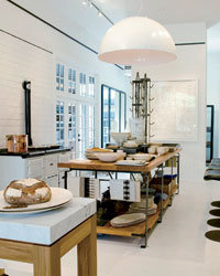 Food & Wine: San Francisco Travel: Kitchen and Design Shops