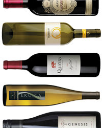 Food & Wine: 25 Best Wines for Summer