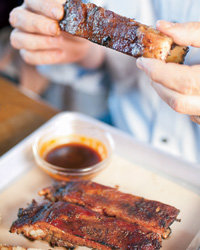 Food & Wine: Best BBQ: Pit Masters and Grill Geniuses