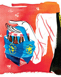 Food & Wine: Vintage Beer: What Vintage is that Six-Pack?