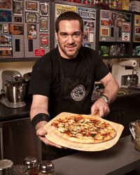 Food & Wine: F&W's Masters Series: Lessons from Pizza Expert Mark Bello