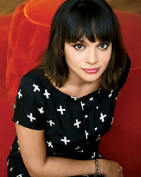 Food & Wine: The Hungry Crowd: Norah Jones