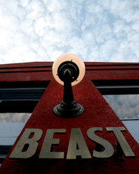 Food & Wine: Portland Restaurants: Beast