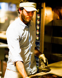 Food & Wine: F&W's Masters Series: Lessons from Bread Artisan Chad Robertson