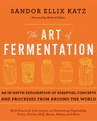 Food & Wine: The Art of Fermentation