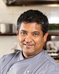 Food & Wine: Floyd Cardoz