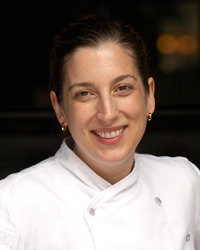 Food & Wine: Pastry chef Karen DeMasco