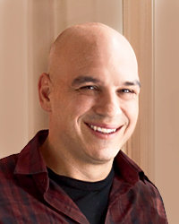 Food & Wine: 1998 Best New Chef Michael Symon