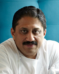 Food & Wine: Vikram Sunderam