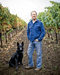 Food & Wine: Winemakers of the Year 2012