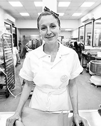Food & Wine: Chef Christina Tosi
