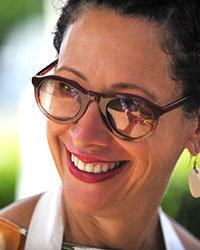 Food & Wine: Best New Chef 1990: Nancy Silverton