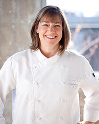 Food & Wine: Best New Chef 1994 Gale Gand
