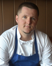 Food & Wine: Brendan McGill