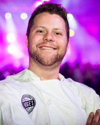 Food & Wine: Chris Hodgson