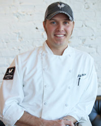 Food & Wine: Chef Jeff McInnis