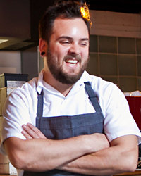 Food & Wine: Josh Keeler