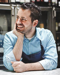 Food & Wine: Matt Accarrino
