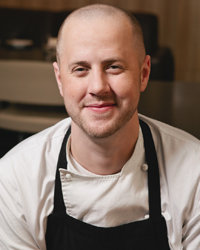 Food & Wine: Matthew Kirkley