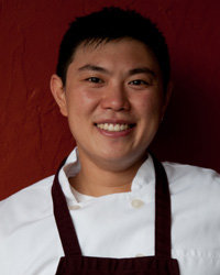 Food & Wine: Chef Phillip Tang