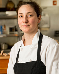 Food & Wine: Chef Sarah Pliner