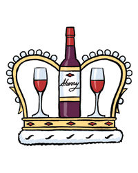 Food & Wine: Sherry on Top