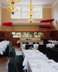 Food & Wine: Berlin Restaurants: Pauly Saal